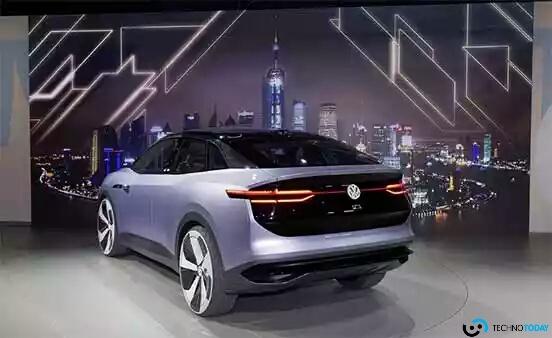 Volkswagen, Çinli Bir Otomobil Markasına Dönüşüyor