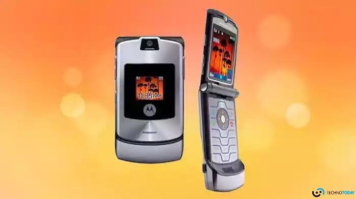 Motorola, Katlanabilir Telefonunun Geleceğini Onayladı