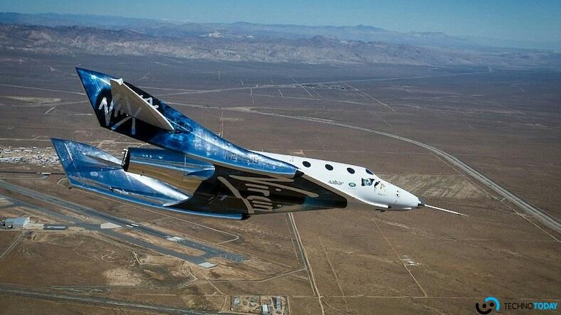 Uzay turizmi büyük