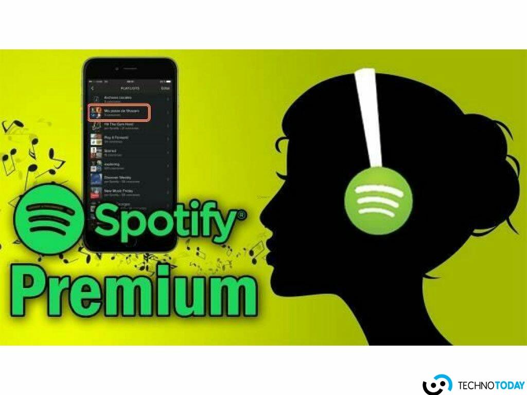 Spotify, İki Kişilik Premium Duo'yu Test Ediyor