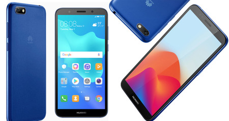 Bim'e Huawei Y5 geliyor!