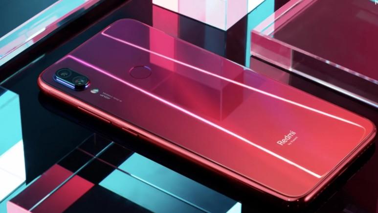 Xiaomi Redmi 7'nin tanıtımı ne zaman?