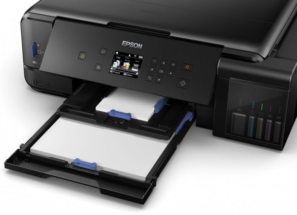 Epson L7180 İnceleme
