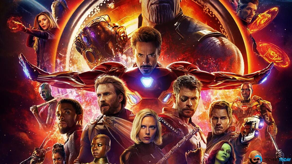 Avengers: Endgame Hakkında Yeni Bilgiler Geldi