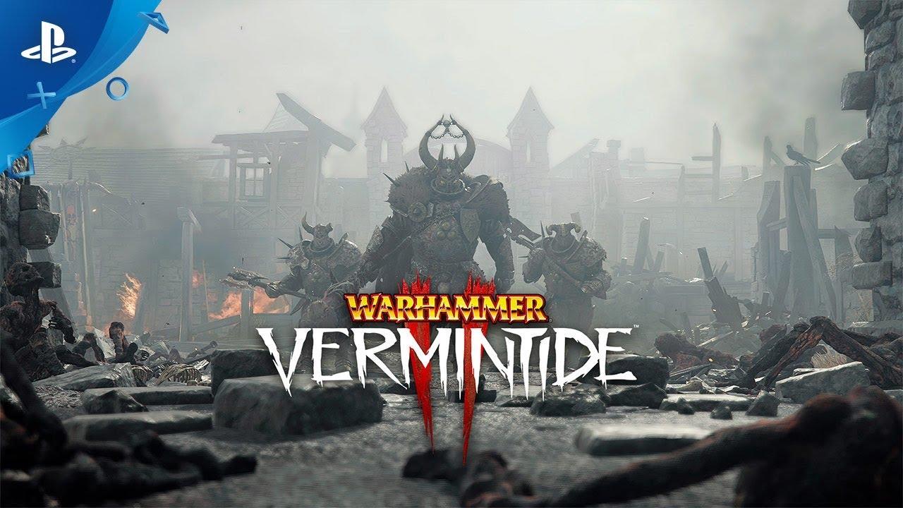 Warhammer: Vermintide 2 (PS4) İncelemesi