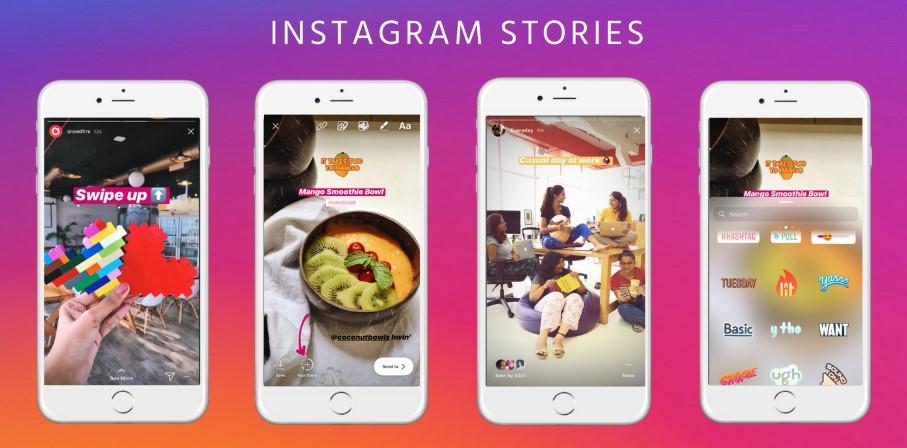 Instagram story'e uzun video konulabilir mi?