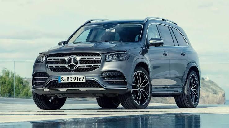 2020 Model Mercedes GLS 450 4Matic Nasıl Görünüyor?