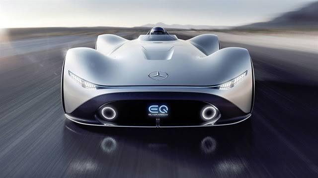 Geleceğin Otomobillerine Işık Tutan Konseptler