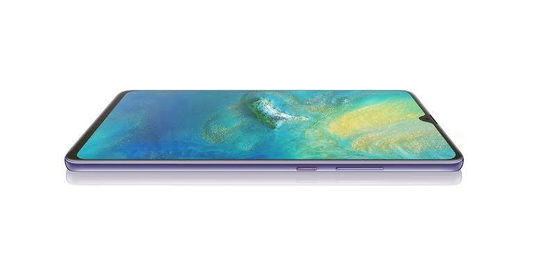 Huawei Mate 20X 5G Modeli Detaylandı