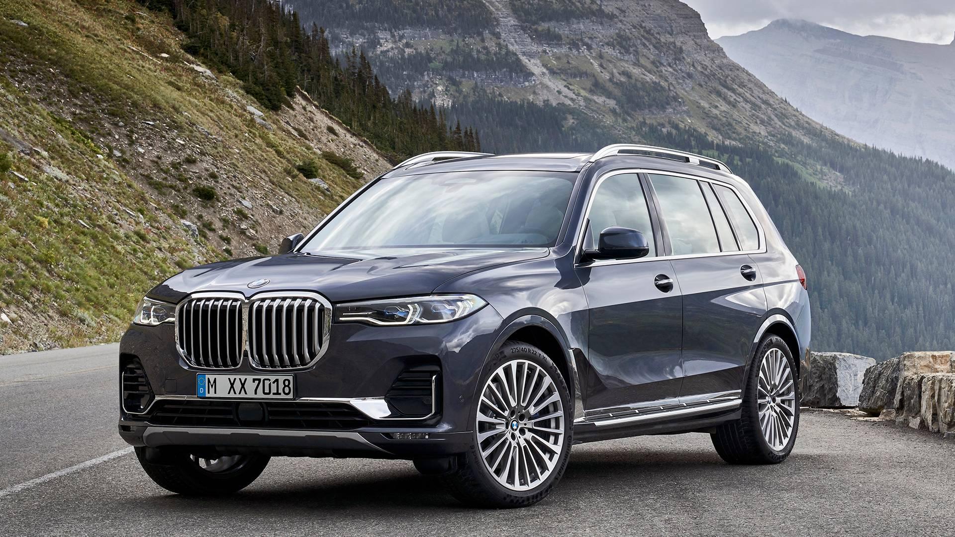 BMW X7 Nasıl Üretiliyor?
