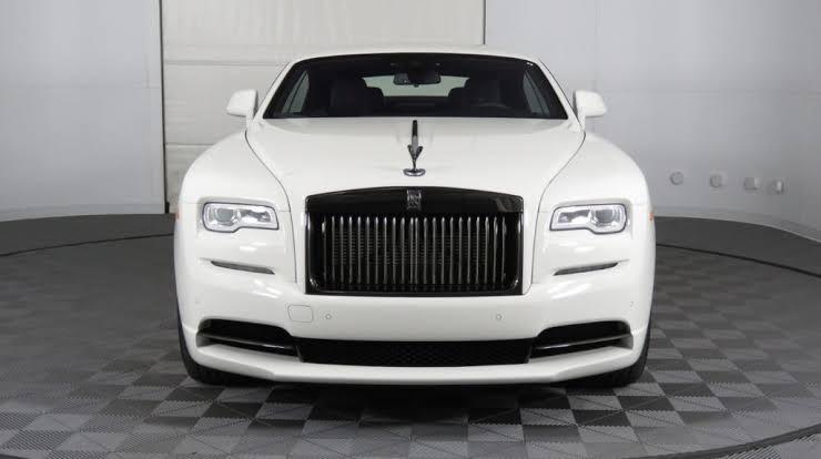 Üstün Rolls Royce İşçiliği