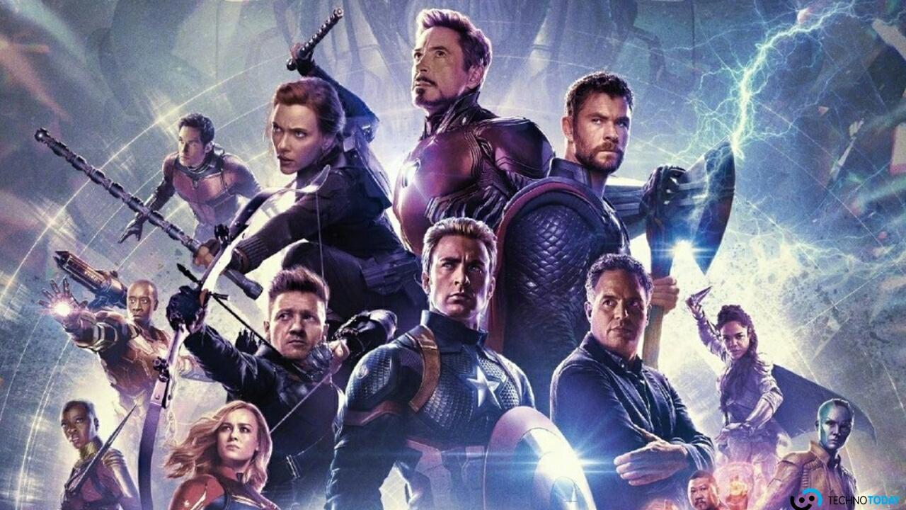 Avengers: Endgame Hasılat Rekoru Kırdı