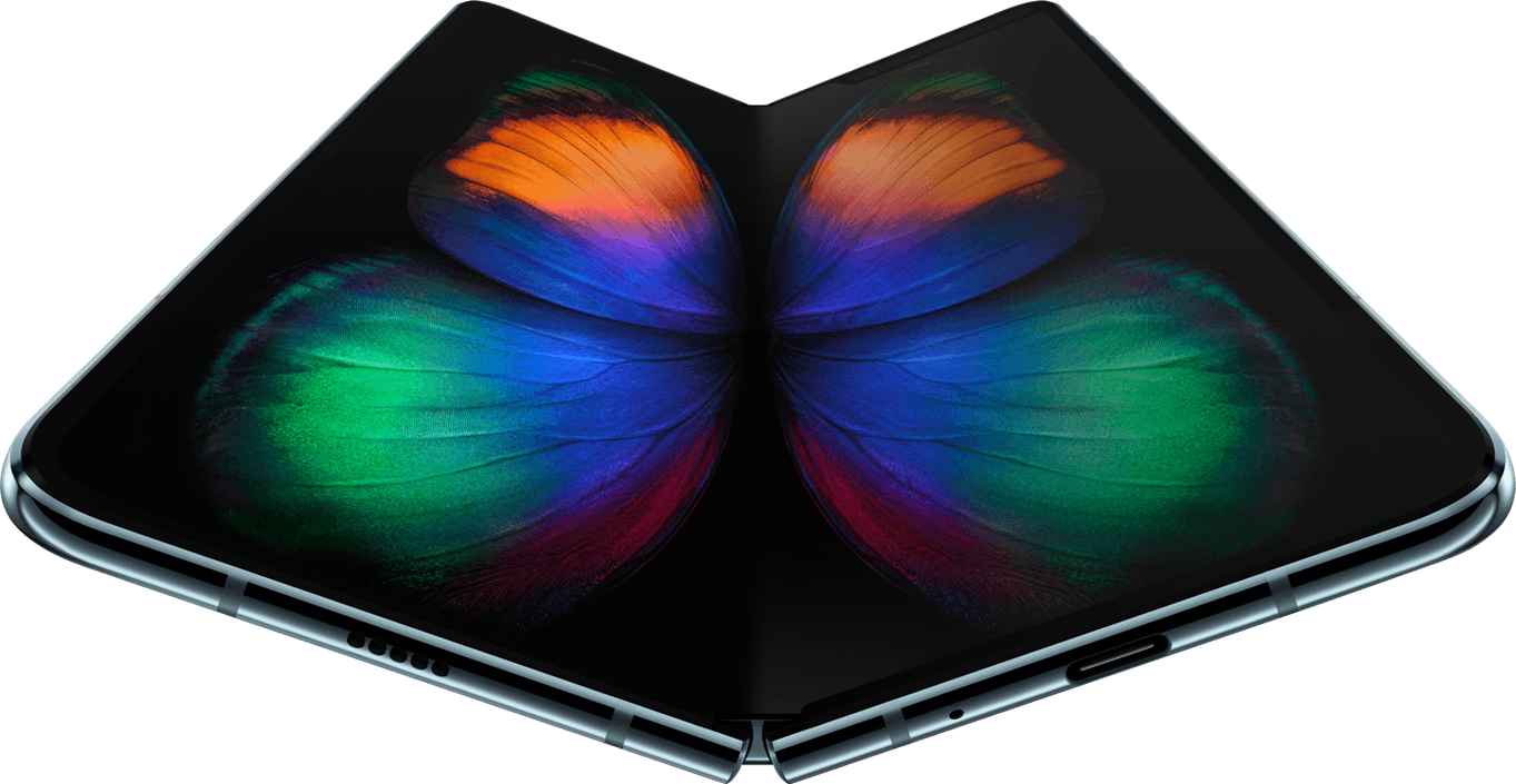 Huawei Mate X vs Galaxy Fold