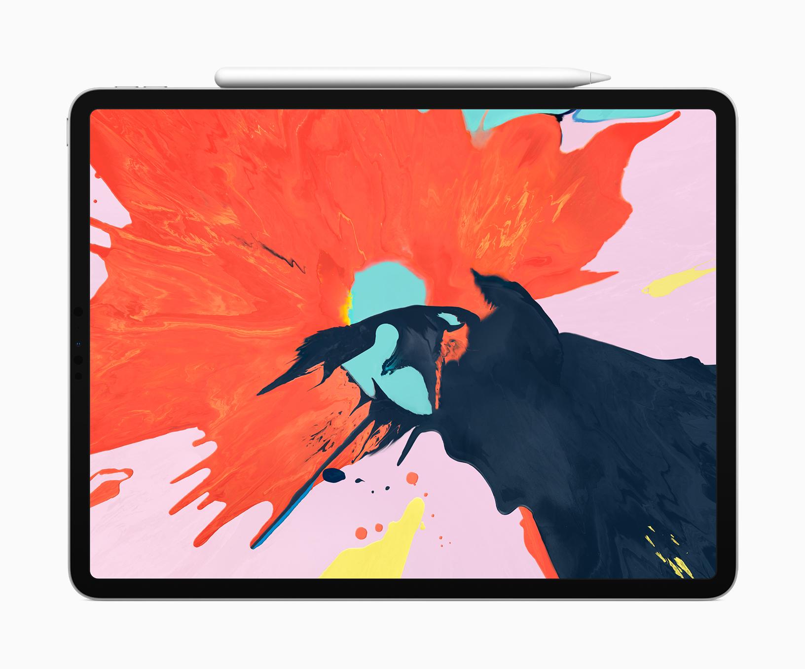Yeni iPad Pro için Kullanım İpuçları