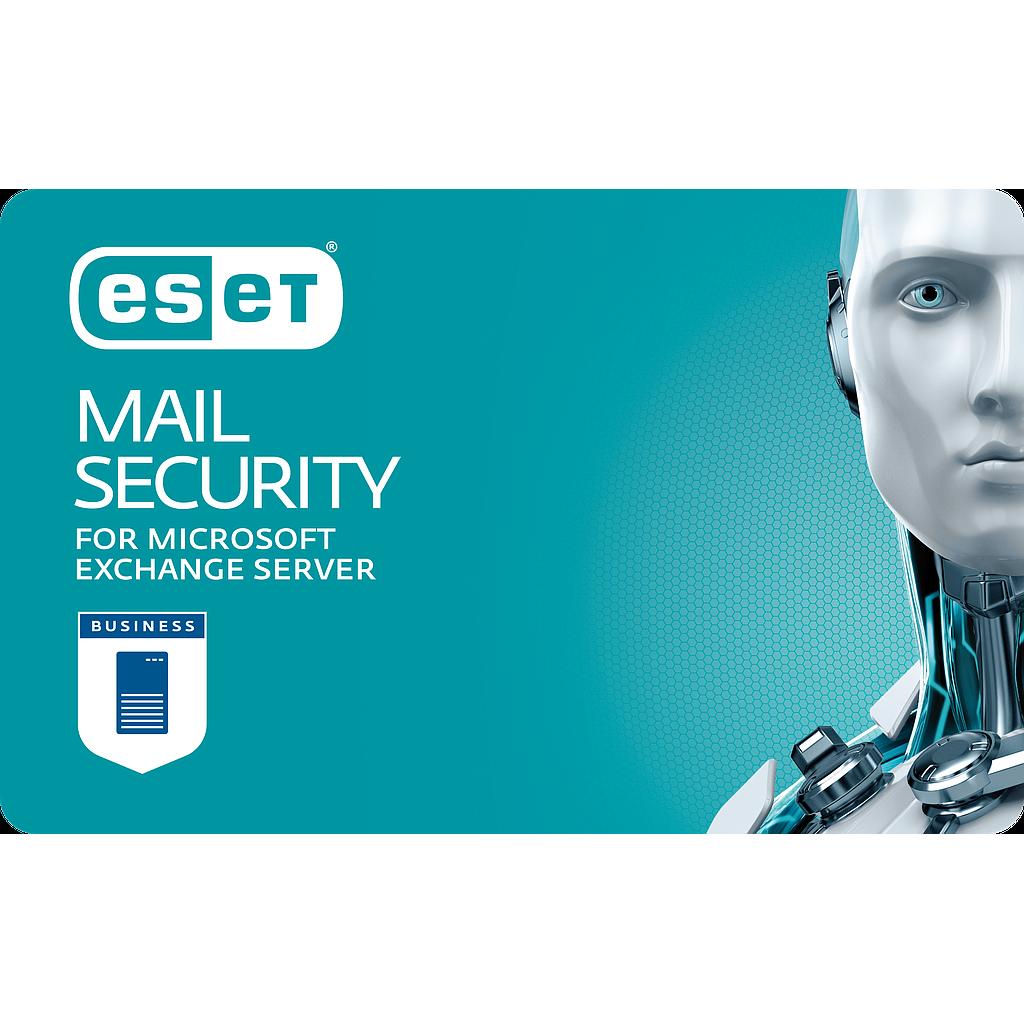 Spam filtreme özelliğiyle ESET Mail Security
