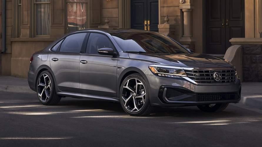 2020 Model VW Passat İddialı Geliyor!