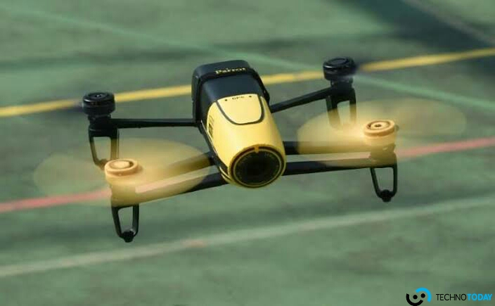 Fransız Drone Yapımcısı Parrot, ABD Ordusu İçin Casus Uçak Geliştirecek