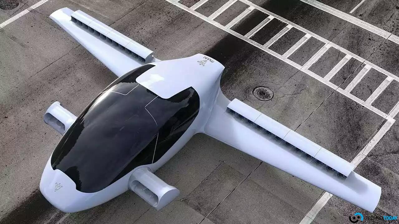 Elektrikli Uçan Taksiler Yakında Kullanıma Sunulacak!