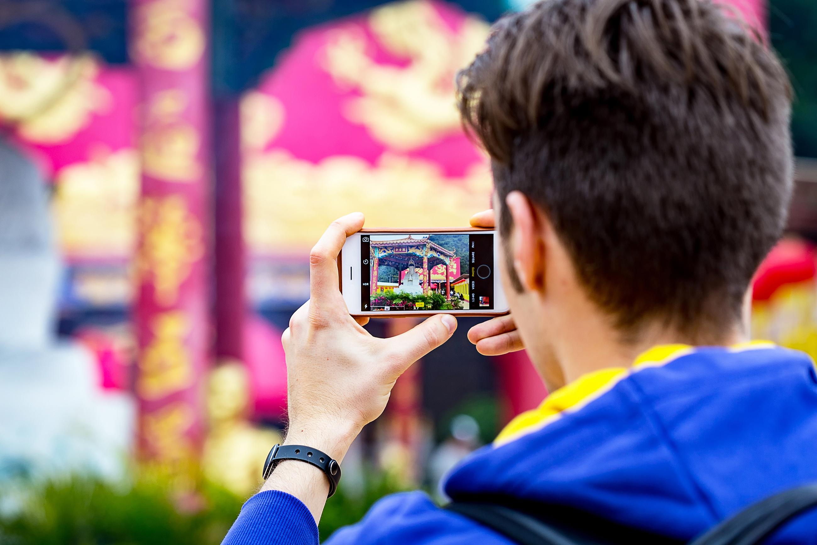 iPhone'unuza Özel Pro-Seviye Kamera Ekipmanları