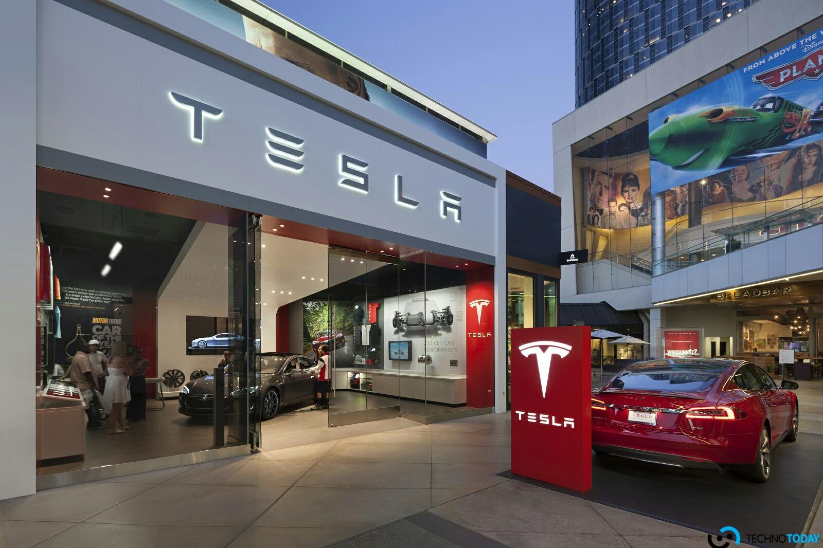 Tesla'da Satışlar Nedeniyle Kafalar Biraz Karışık