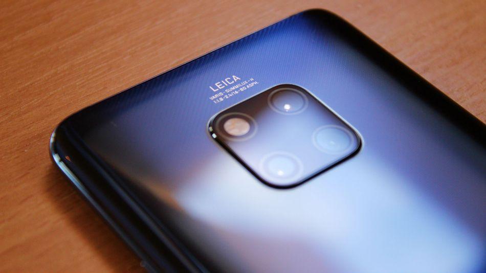 Huawei Mate 20 Pro Dayanıklılık Testinde!
