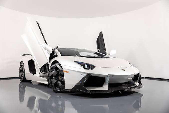 Bir Lamborghini'nin Sıfırdan Doğuşu