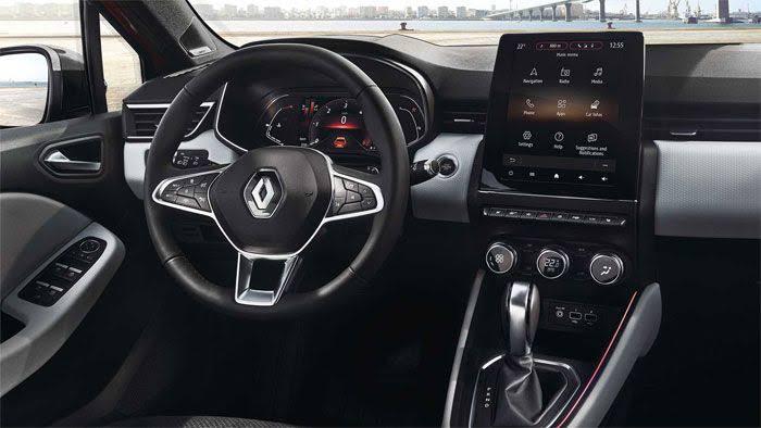 Yeni Renault Clio 2020