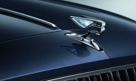 2020 Bentley Flying Spur Ortaya Çıktı!