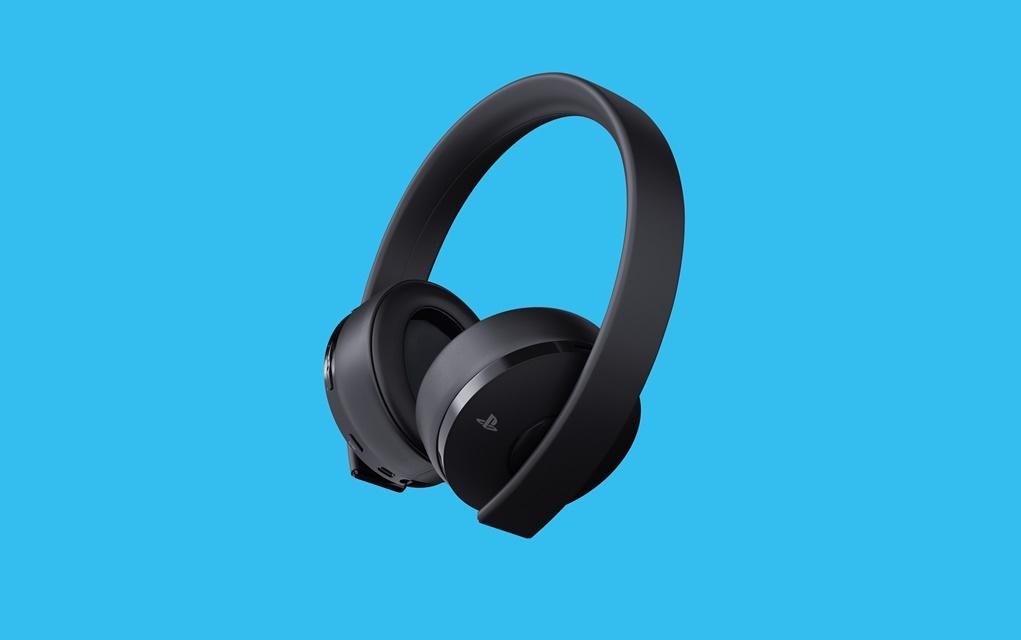 En Klas PlayStation 4 Kulaklıkları