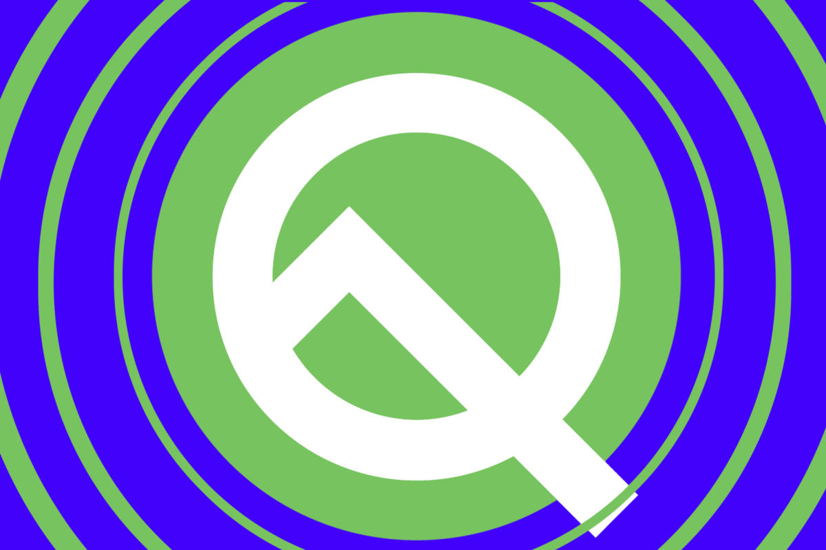 Android Q Mercek Altında