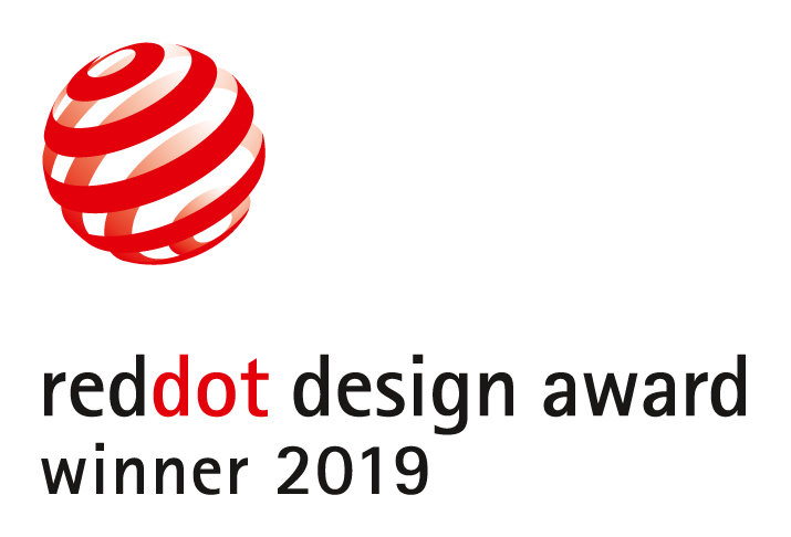 Red Dot Design Awards 2019