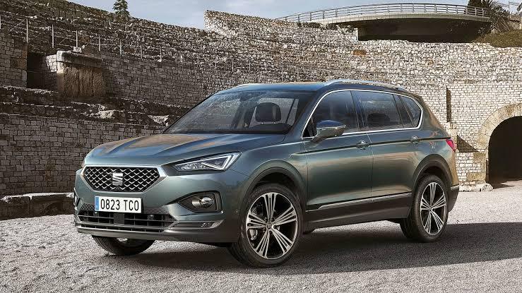 Seat Tarraco Firmanın En Büyük SUV'si Olacak!