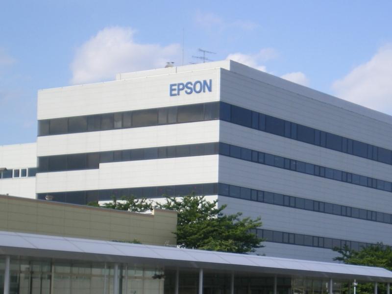 Epson Yazıcıların Üretim Süreci