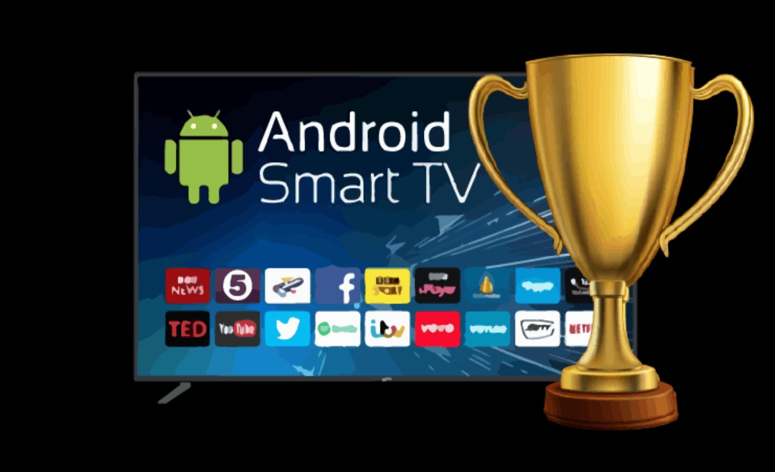 2019'un En İyi Android Akıllı Televizyonları
