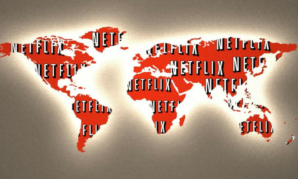 Netflix yeni içerik fonları
