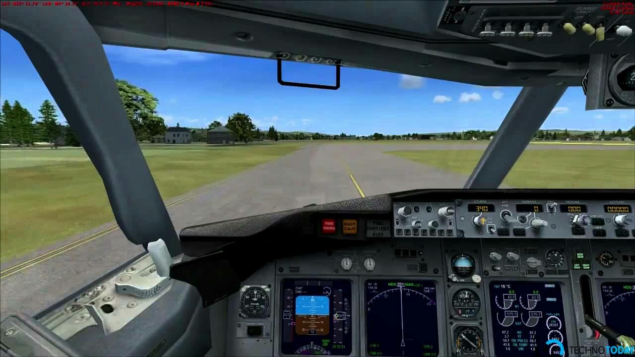 Yeni Bir Microsoft Flight Simulator Yolda