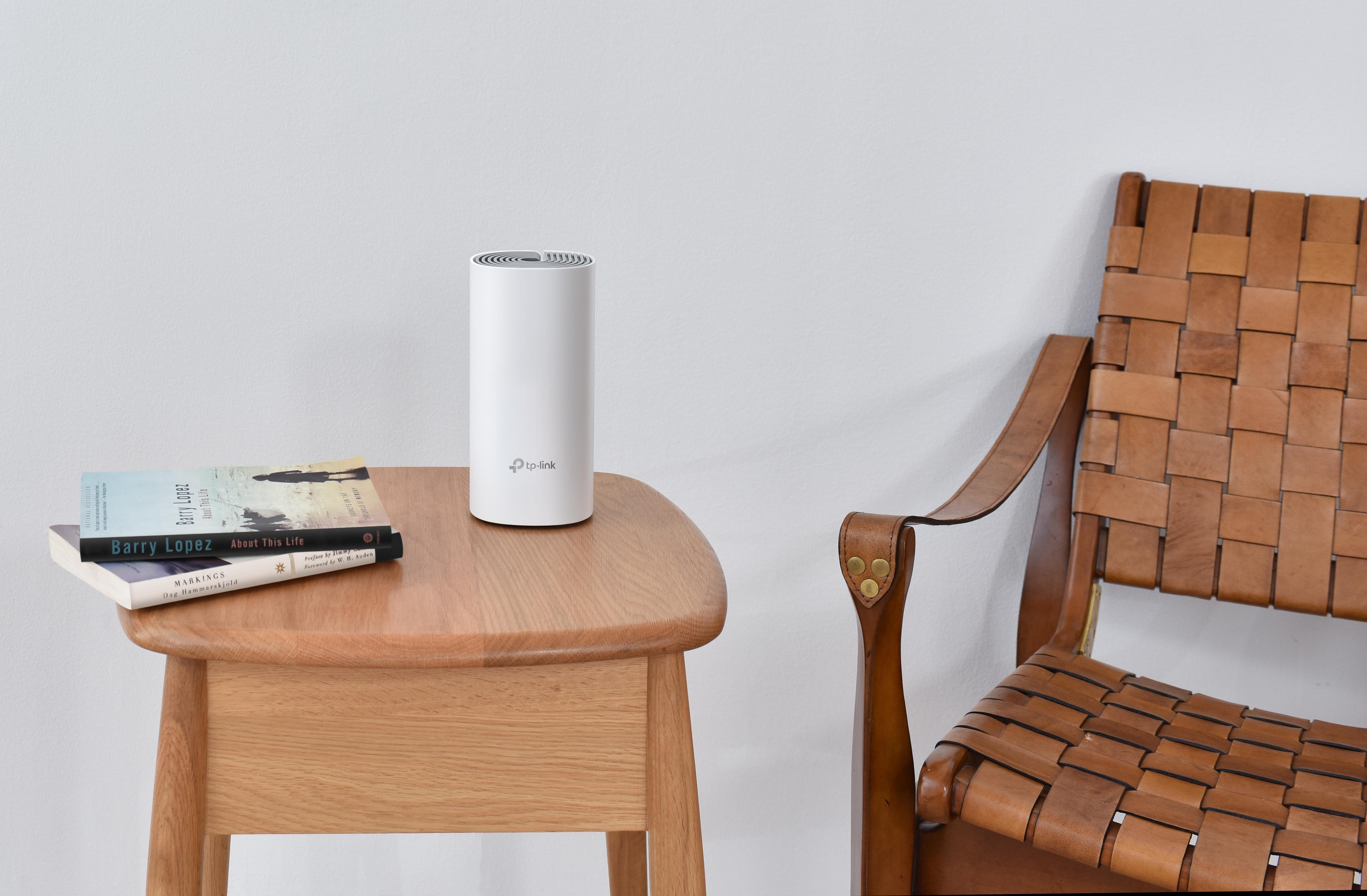 TP-Link'ten Her Bütçeye Uygun WiFi Mesh Sistemi