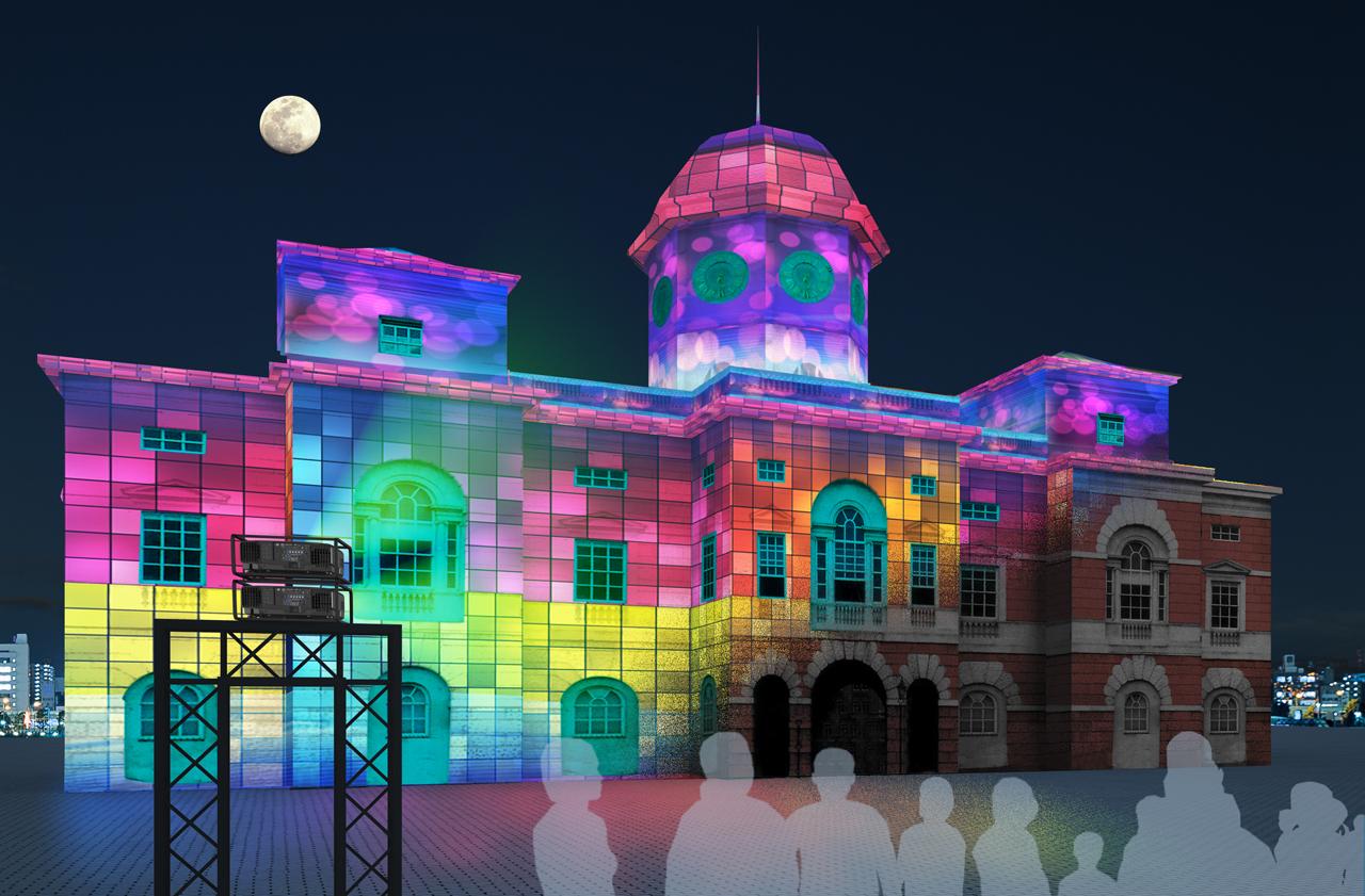 Konferans ve Şov Dünyasının Vazgeçilmezi Üst Segment Projektörler