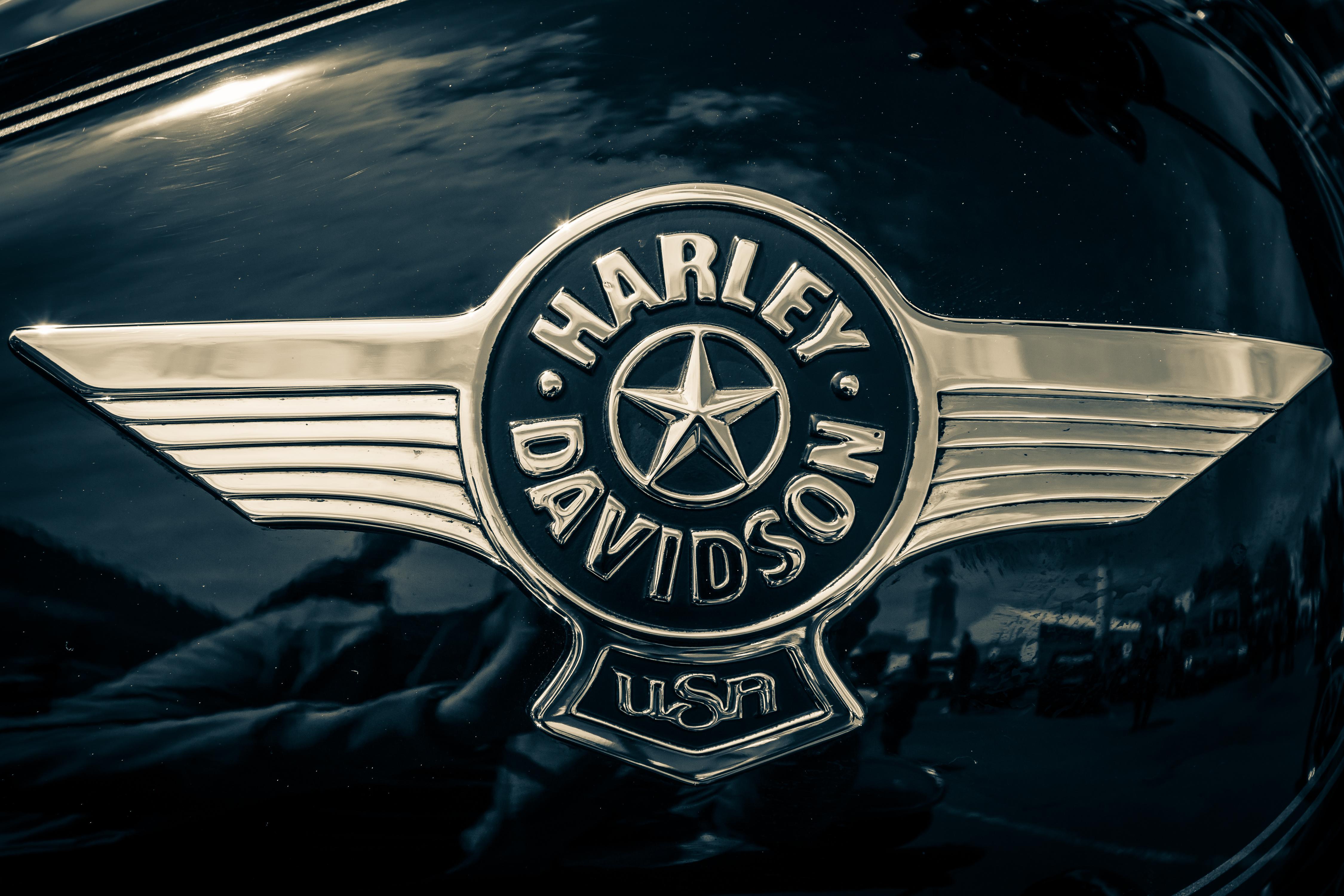 Harley Davidson Tarihi