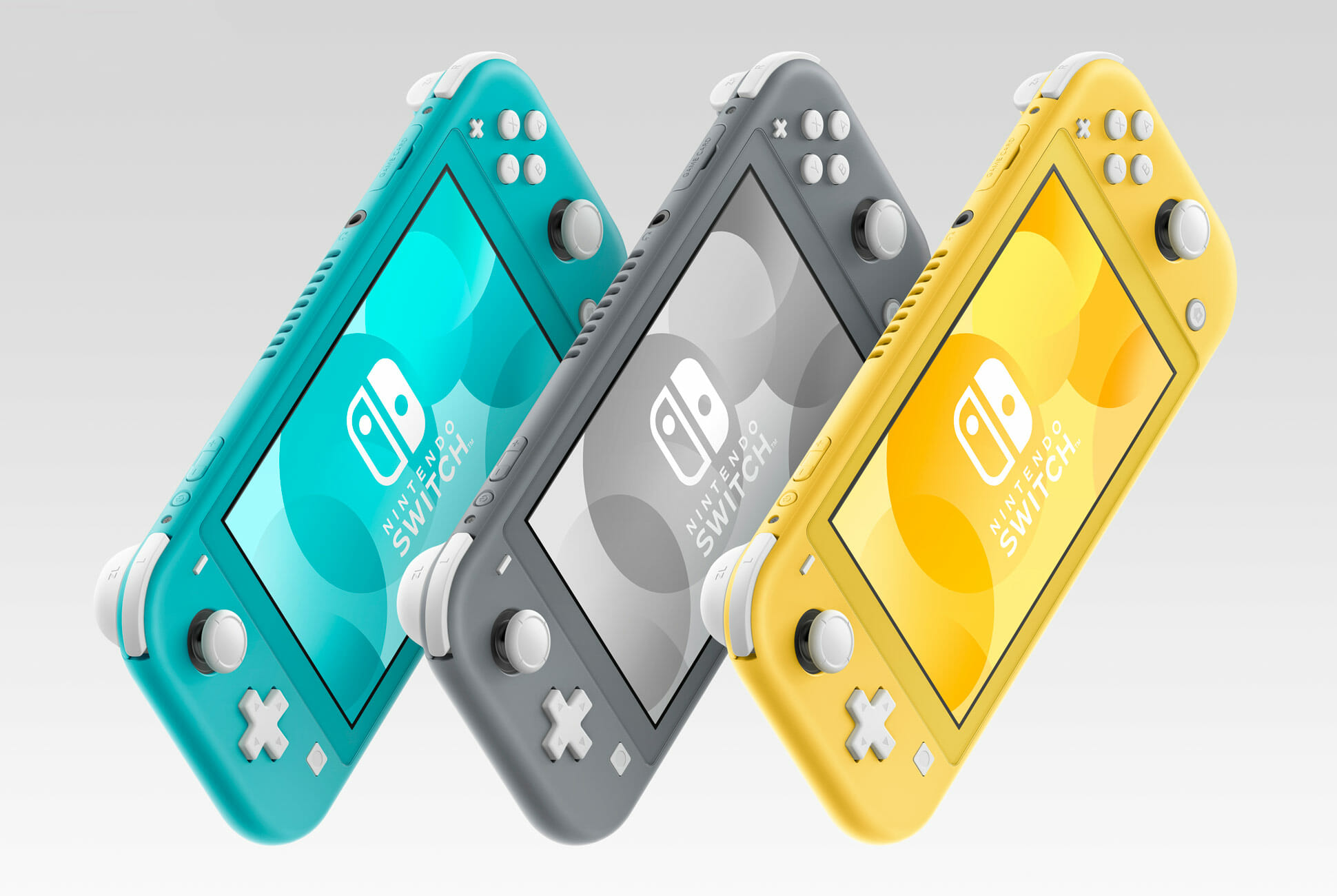 Nintendo Switch Lite Kutu Açılışı