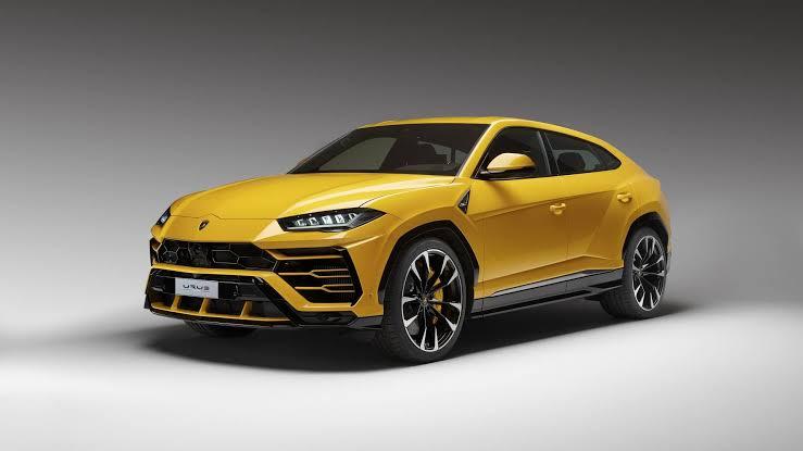 Lamborghini Urus Nasıl Üretiliyor?