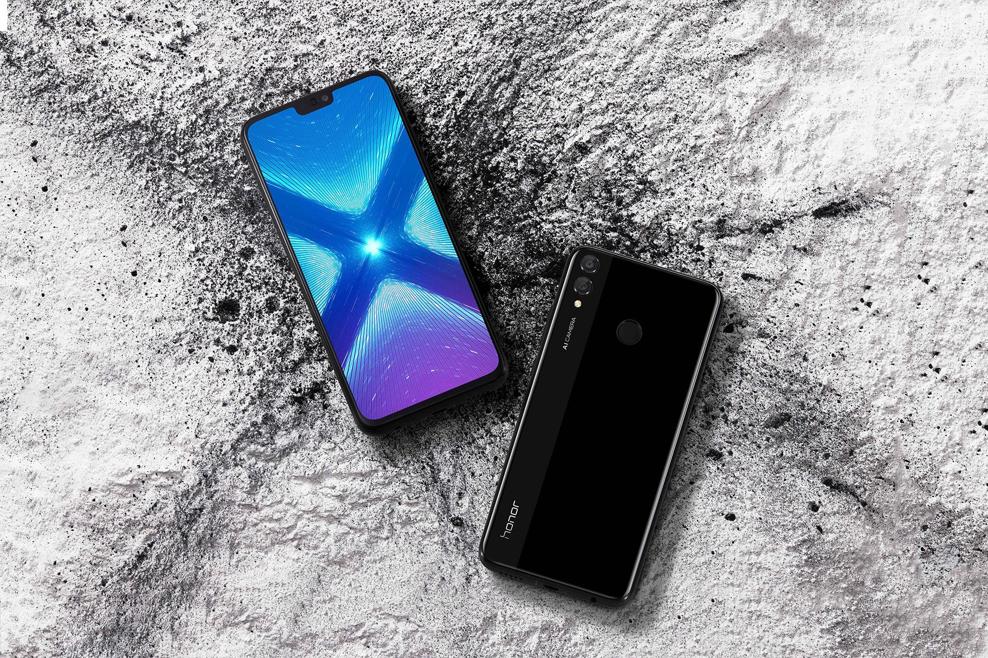 Vodafone Online Mağazasında Honor 8X ve Honor 8S için İndirimli Fiyat