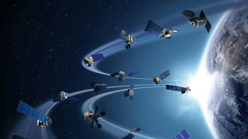 Güneş sistemi hakkında yeni detay