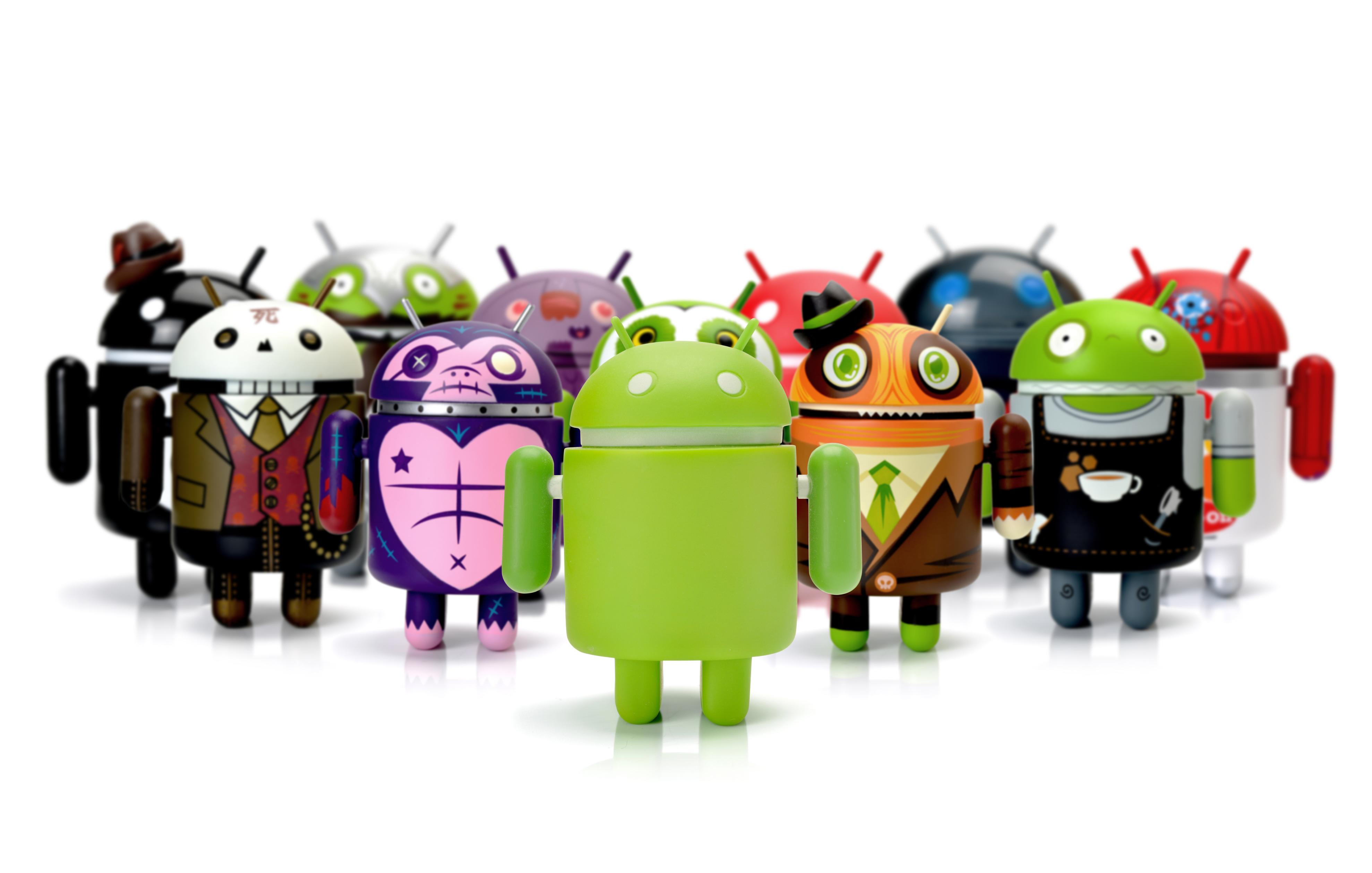 Android Kullanımınıza Hız Kazandıracak İpuçları