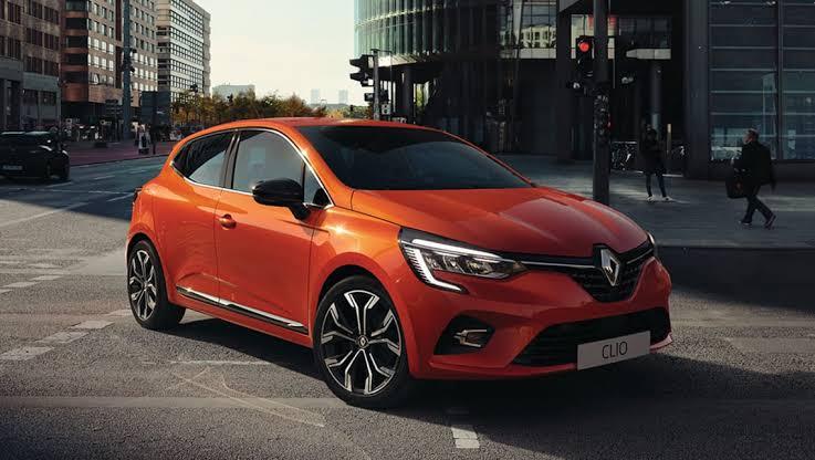 2020 Renault Clio Kuralları Baştan Yazacak!