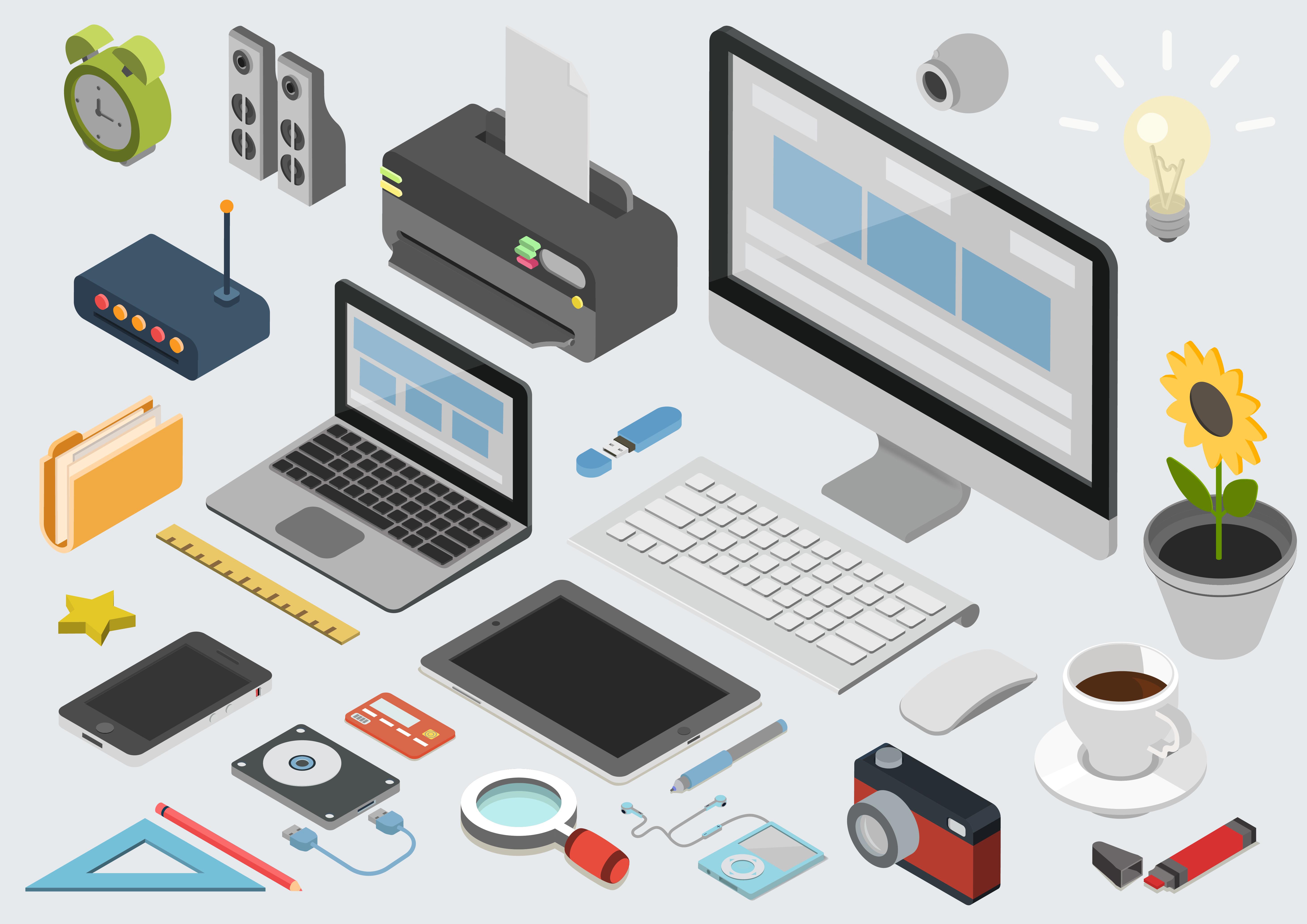 Mac Uyumlu En İyi 5 Ofis Yazıcısı