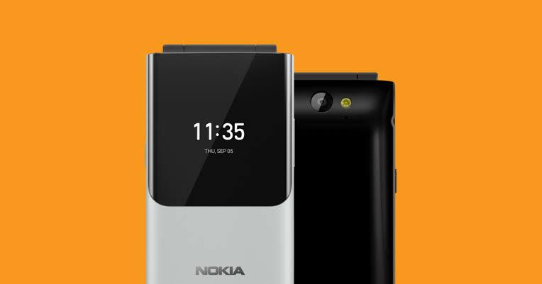 Yeni Kapaklı Nokia 2720 Kutusundan Çıkıyor!