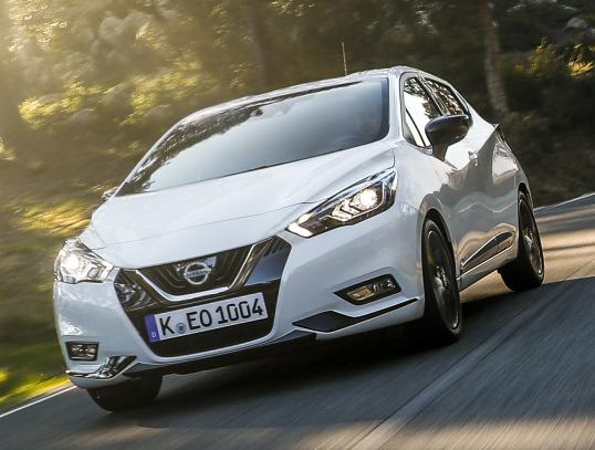 2020 Nissan Micra Reklamı Yayınlandı!