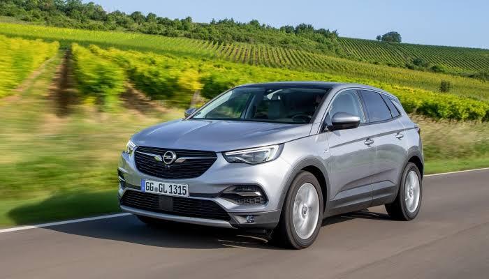 Opel Grandland X ile Test Sürüşü