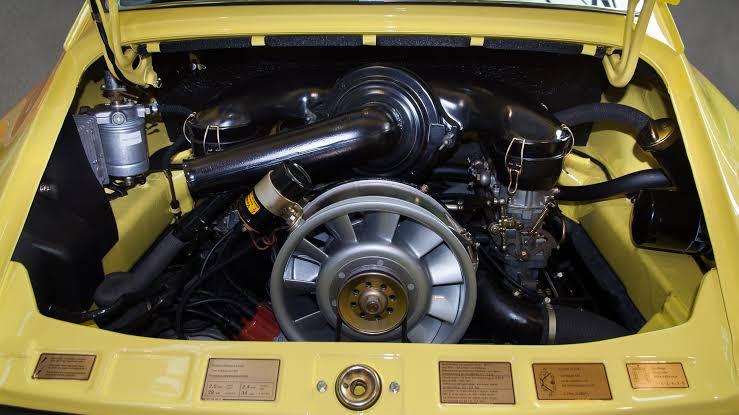 Porsche 911'in Motoru Nasıl Üretiliyor?